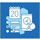 Giải pháp CEONAIL quản lý thời gian đặt lịch