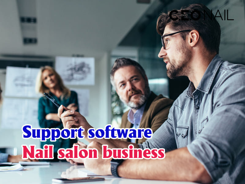 Effective Business Management Solution For Successful Nail Salons